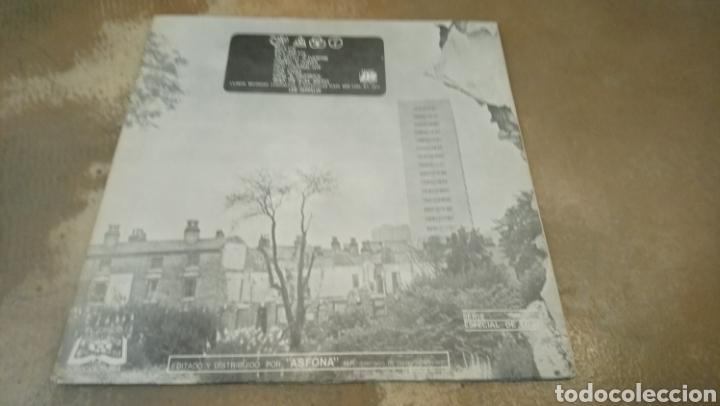 Discos de vinilo: Led Zeppelin. Vol IV. Rara edición de Chile original de 1975. Buen estado. Edicion chilena - Foto 2 - 186046753