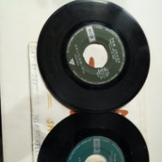 Discos de vinilo: DOS SINGLES TOM JONES DELILAH / DAY BY DAY. Lote 186051445