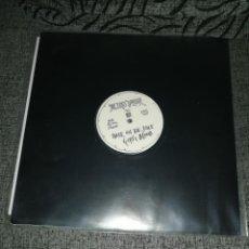Discos de vinilo: THE DOGS D'AMOUR – BACK ON THE JUICE... PROMO. Lote 186051561