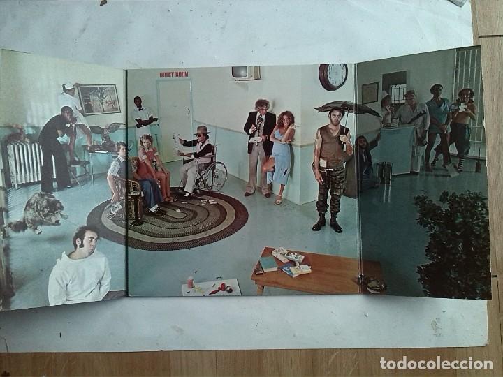 Discos de vinilo: ALICE COOPER - FROM THE INSIDE - Foto 2 - 186064747