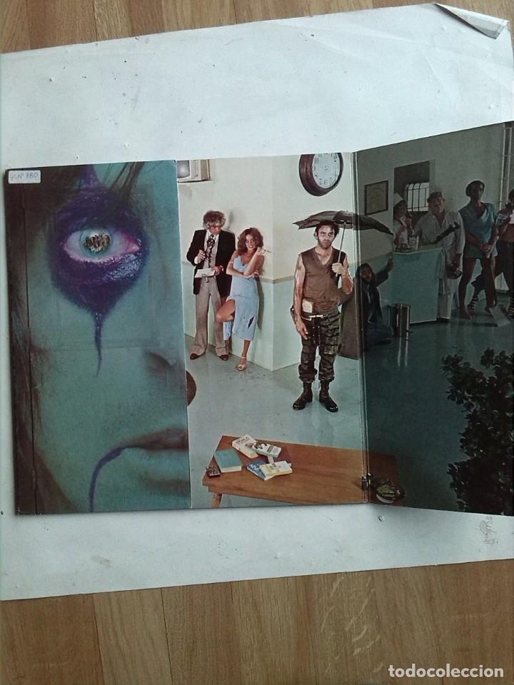 Discos de vinilo: ALICE COOPER - FROM THE INSIDE - Foto 3 - 186064747