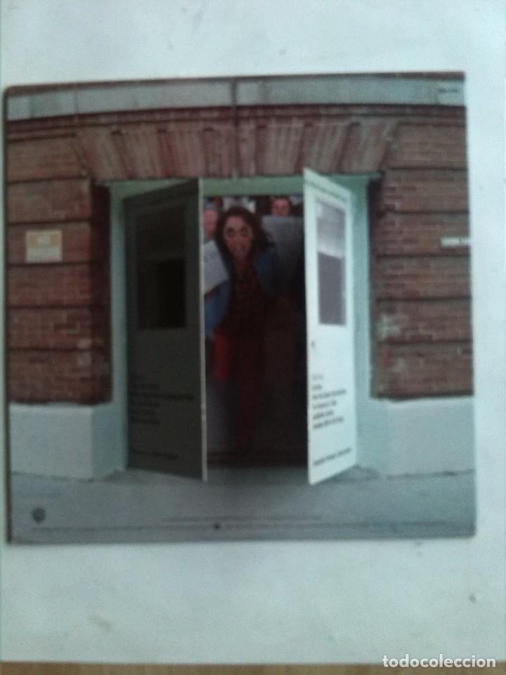 Discos de vinilo: ALICE COOPER - FROM THE INSIDE - Foto 4 - 186064747
