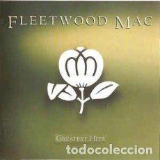 Disques de vinyle: FLEETWOOD MAC – GREATEST HITS . Lote 186078111
