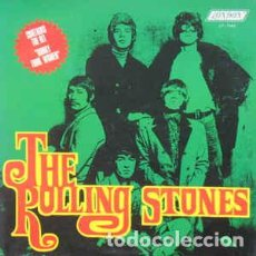 Discos de vinilo: THE ROLLING STONES – THE BEST OF THE ROLLING STONES . Lote 186085125