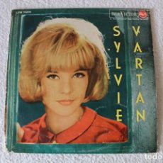 Discos de vinilo: SYLVIE BARTAN: SYLVIE BARTAN M. T. - LP RCA VICTOR 1964. Lote 186085813