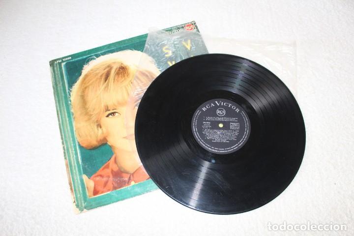 Discos de vinilo: SYLVIE BARTAN: SYLVIE BARTAN M. T. - LP RCA VICTOR 1964 - Foto 2 - 186085813