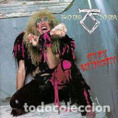 Discos de vinil: TWISTED SISTER – STAY HUNGRY . Lote 186088092
