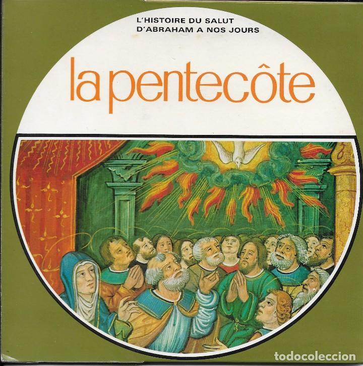 LA PENTECOTE STUDIO SM (Música - Discos de Vinilo - EPs - Otros estilos)
