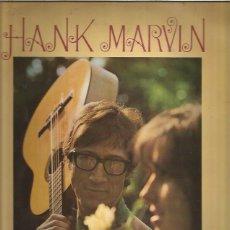 Discos de vinilo: HANK MARVIN 1969 (EX SHADOWS). Lote 186127797