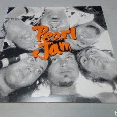 Discos de vinilo: PEARL JAM - ALIVE ÁNGEL FUCK. 1993 UK TV PERFORMANCE. SINGLE VINILO NUEVO.. Lote 186166215