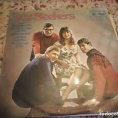 Discos de vinilo: THE FOUR & ONLY SEEKERS - HIDE AND SEEKERS LP - EDICION INGLESA MFP / EMI RECORDS 1964. Lote 186182288