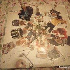 Discos de vinilo: THE DOOLEYS ?– FULL HOUSE,ELECTRONIC POP, 1980. Lote 186182828