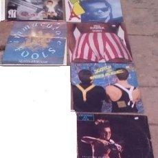 Discos de vinilo: MAXI SINGLES AÑOS 80-4. Lote 177207630
