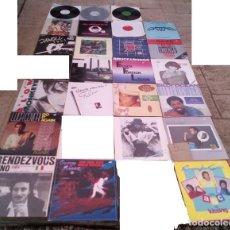 Discos de vinilo: MAXI SINGLES AÑOS 80-1. Lote 177207827