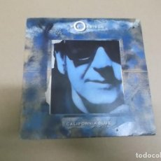 Discos de vinilo: ROY ORBISON (SINGLE) CALIFORNIA BLUE AÑO – 1989. Lote 186189133