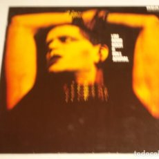 Discos de vinilo: LOU REED - ROCK 'N' ROLL ANIMAL GERMANY LP RCA. Lote 186199935