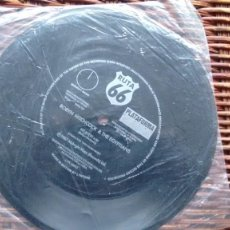 Discos de vinilo: FLEXI-DISC DE ROBYN HITCHCOCK & THE EGYPTIANS AÑOS 80. Lote 186203238