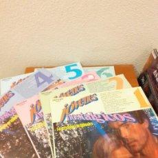 Discos de vinilo: COLECCION 6 LP JOVENES NOSTALGICOS. Lote 186207453