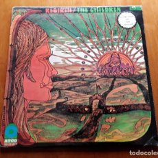 Discos de vinilo: CHILDREN REBIRTH (ATCO SD 33-271 - USA 1968) TEXAS PSYCH ROCK ORIGINAL LP. Lote 186208038