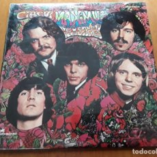 Discos de vinilo: CIRCUS MAXIMUS NEVERLAND REVISITED (VANGUARD VSD-79274 - USA 1968) PSYCH FOLK ROCK ORIGINAL LP. Lote 186209773