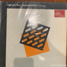 Discos de vinilo: ORCHESTRAL MANOEUVRES IN THE DARK ‎– ORCHESTRAL MANOEUVRES IN THE DARK. VINILO. ENTREGA 24H. Lote 186214083