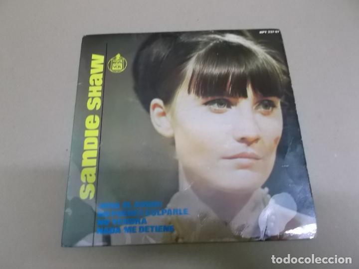 SANDIE SHAW (EP) LONG LIVE LOVE AÑO – 1965 (Música - Discos de Vinilo - EPs - Pop - Rock Extranjero de los 50 y 60)