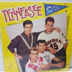 Discos de vinilo: LP-TENNESSE-UNA NOCHE EN MALIBU EN FUNDA ORIGINAL 1989. Lote 186224063
