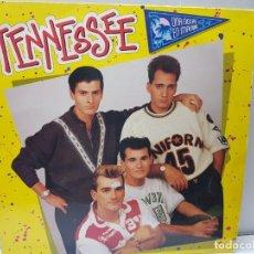 Discos de vinilo: LP-TENNESSE-UNA NOCHE EN MALIBU EN FUNDA ORIGINAL 1989. Lote 186224312