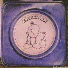 Discos de vinilo: ZAPATON LP HISPAVOX 1976. Lote 186258081