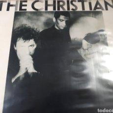 Discos de vinilo: THE CHRISTIANS. Lote 186260578