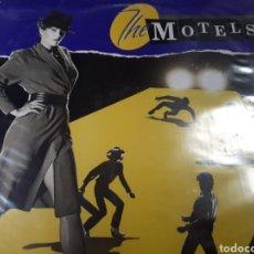 Discos de vinilo: THE MOTELS LITTLE ROBBERS MARTHA DAVIS. Lote 186260961