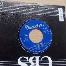Discos de vinilo: E P ( VINILO) DE JOSE MARIA PLANES AÑOS 60. Lote 186283378
