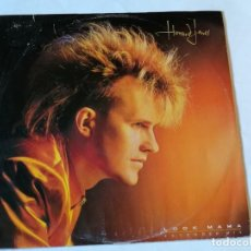 Discos de vinilo: HOWARD JONES - LOOK MAMA (EXTENDED MIX) - 1985. Lote 186287873