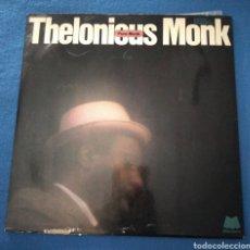 Discos de vinilo: THELONIOUS MONK - PURE MONK. 2 LP. Lote 186312741