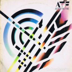 Discos de vinilo: AFTER THE FIRE – ATF . Lote 186312870