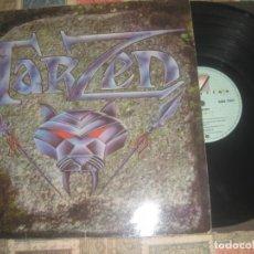 Discos de vinilo: TARZEN - TARZEN - ( 1985 VALENTINO/) ORIGINAL.ESPAÑA LEA DESCRIPCION. Lote 186313763
