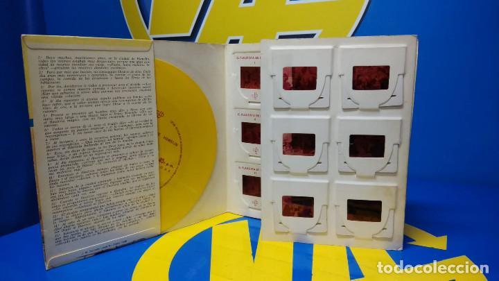 Discos de vinilo: El Flautista de Hamelin Publicación Infantil - 15 Diapositivas en color con narración sonora - Foto 5 - 186321460