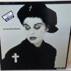 Discos de vinilo: LISA STANSFIELD - AFFECTION ARISTA - 1989. Lote 186328493