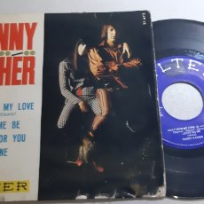 Dischi in vinile: SONNY & CHER. EP. WHAT NOW MY LOVE. LEAVE ME BE. I LOOK FOIR YOU. SO FINE. BELTER. 51.673. VG/VG++. Lote 186338986