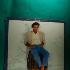 Discos de vinilo: JULIO IGLESIAS-STARRY NIGHT-LP-MADRID-1990.. Lote 233651065