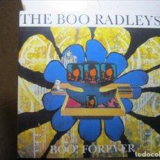 Discos de vinilo: THE BOO RADLEYS MAXI VINILO BLANCO BOO! FOREVER NUEVO A ESTRENAR!!!. Lote 186346688