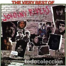 Discos de vinilo: JOHNNY RIVERS ‎– THE VERY BEST OF JOHNNY RIVERS . Lote 186355402