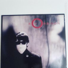 Discos de vinilo: ROY ORBISON SHE'S A MYSTERY TO ME / CRYING / DREAM BABY ( 1989 VIRGIN GERMANY ). Lote 186360497