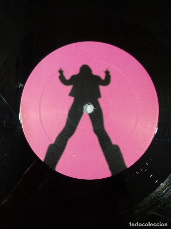 Discos de vinilo: Josmar - i love you - buen estado - ver fotos - Foto 6 - 186361630