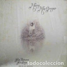Discos de vinilo: MARY MACGREGOR ‎– TORN BETWEEN TWO LOVERS . Lote 186404673