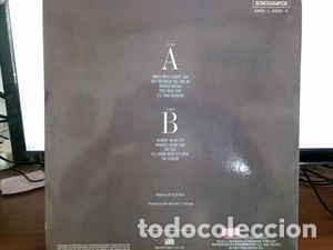 Discos de vinilo: Lou Gramm – Long Hard Look - Foto 2 - 186404845