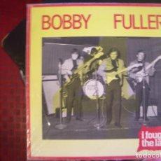 Discos de vinilo: BOBBY FULLER- I FOUGHT THE LAW. LP.. Lote 186406105