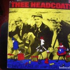 Discos de vinilo: THE HEADCOATS- THE EARLS OF SUAVEDOM. LP.. Lote 186407933