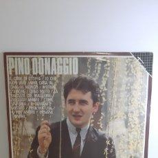Discos de vinilo: RARO. PINO DINAGGIO. 1984. ESPAÑA. EMI. 056-1186331.. Lote 186463226