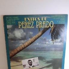 Discos de vinilo: EXITOS DE PEREZ PRADO. EPIC. ESPAÑA. LSP 15142.. Lote 186463871